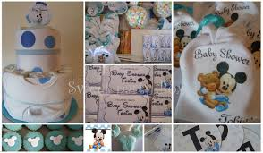 baby mickey baby shower mickey baby shower ideas babywiseguides