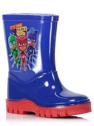pj masks light up shoes pj masks wellington boots kids george