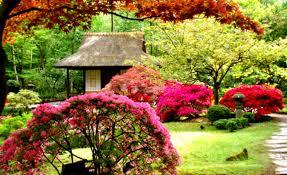 Landscape Flower Bed Ideas by Flower Garden Landscape Design Ideas House Design Ideas