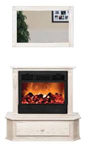 Amish Electric Fireplace Amish Fireplace By Heat Surge Roll N Glow