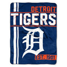 Tiger Comforter Set Bedding U0026 Bed Accessories Detroit Tigers Sears