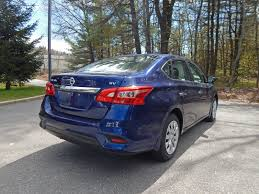 nissan finance with insurance new nissan sentra for sale near worcester and chelmsford ma