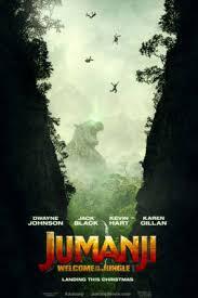 jumanji welcome to the jungle 2017 movie moviefone