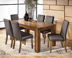 Carpet In Dining Room Exquisite Rectangular Dining Room Tables In Clean Lines For The