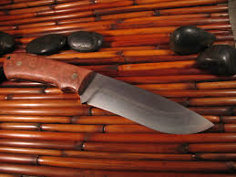 zubeng forge tamahagane hunter fort henry custom knivesfort