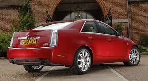 cadillac cts 2009 price cadillac cts 2 8 v6 2009 review by car magazine