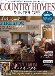 country homes and interiors magazine 96 best top magazine in uk images on magazine covers