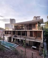 gallery of menerung house seshan design sdn bhd 1 house