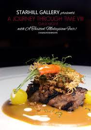cuisine gala chasing food dreams a journey through viii gala shook