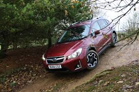 subaru off road no suv can monster the off road scene better than a subaru the