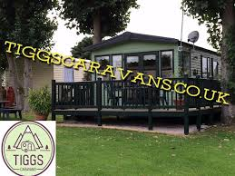 luxury caravan for hire in blackpool lancashire gumtree