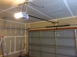 How To Install An Overhead Door Is It Easy To Install A Garage Door Fluidelectric
