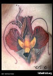 bird of paradise tattoo artists org