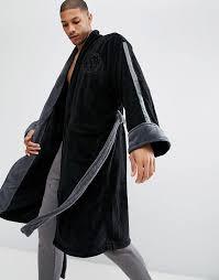 robe de chambre wars robes robe de chambre motif vador de wars