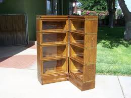 antique lawyer barrister bookcases for sale antique barrister