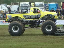 monster truck racing uk monster trucks lesley s coffee stop