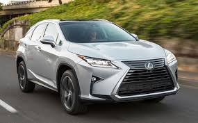 lexus lx redesign 2019 lexus rx 350l redesign changes release date and prices