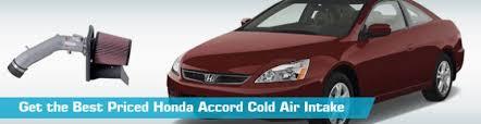 honda accord cold air intake intakes k u0026n aem afe 2008 2007