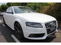 a4 audi 2008 audi a4 2008 tfsi 1 8 in selangor automatic sedan white for rm