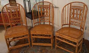 chinese chippendale chairs thomasville vintage bamboo cane chairs chinoiserie chairs