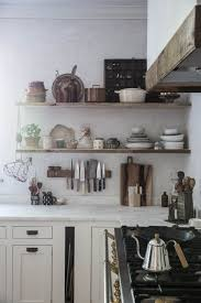 open shelving in kitchen 19 gorgeous kitchen open shelving that will inspire you homelovr