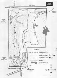 Maps Redmond Redmond Watershed Trailhead