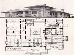 mission style house plans mission style house floor plans white house