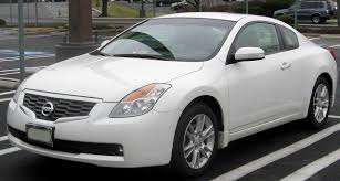 Nissan Altima 2008 - file nissan altima coupe jpg wikimedia commons