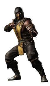 Scorpion Costume Yoworld Forums U2022 View Topic New Costume Mortal Kombat X Scorpion