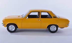 opel ascona dtw corporation rakuten global market bos models 1 18 1973
