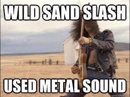 Slash Meme - sand slash memes quickmeme
