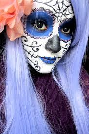 Sugar Skull Halloween Costumes Halloween Sugar Skull 2 Jessibaxx Deviantart