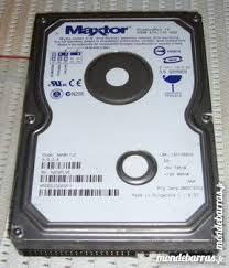 disque dur pc bureau achetez maxtor 60gb ata occasion annonce vente à versailles 78