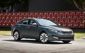 2011 kia optima 2010 new york auto show coverage new car