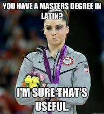 Meme Degree - 7 totally useless college degrees smosh
