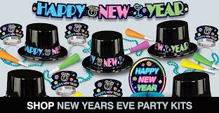 new years kits new year new year at wholesale party supplies