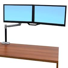 ergotron lx desk mount lcd arm tall pole desk ergotron lx lcd desk mount arm desk mount lcd arm 32 click to