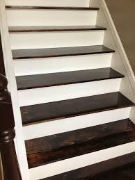 How To Refinish A Wood Banister Best 25 Hardwood Stairs Ideas On Pinterest Staircase Remodel