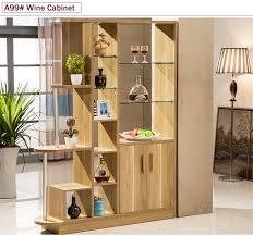Kitchen Cabinet Dividers Living Room Living Room Wood Floor Frame Sliding Divider Designs
