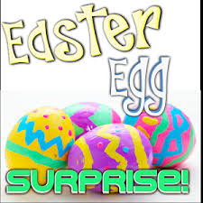easter egg surprises easter egg android apps on play