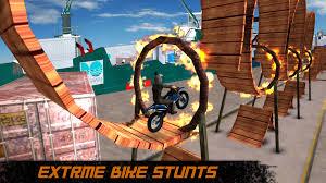 bike apk tricky bike trail stunt 1 01 apk android simulation