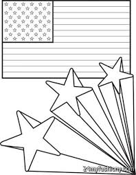 4th of july star coloring pages images 2016 2017 b2b fashion