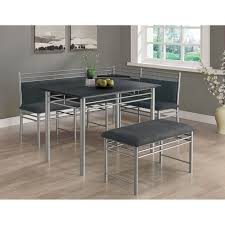 good silver dining room table 44 on modern wood dining table with