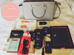 traveling essentials images The big apple girl traveling independently travel essentials JPG