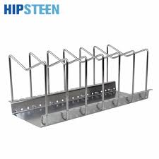 Adjustable Metal Shelves Compare Prices On Stainless Steel Plate Rack Online Shopping Buy