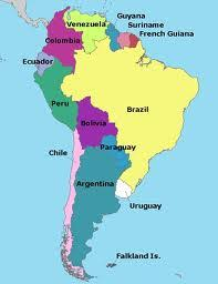 peoplequiz trivia quiz south american countries and capitals
