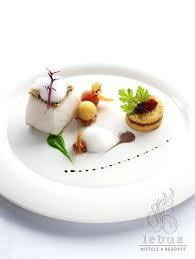 dressage en cuisine decoration dassiette cuisine gastronomique