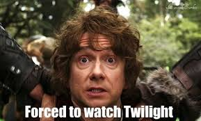 The Hobbit Meme - hobbit memes