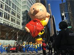 macy s thanksgiving day parade in new york europe chinadaily