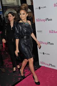 photos from the back up plan london premiere with jennifer lopez